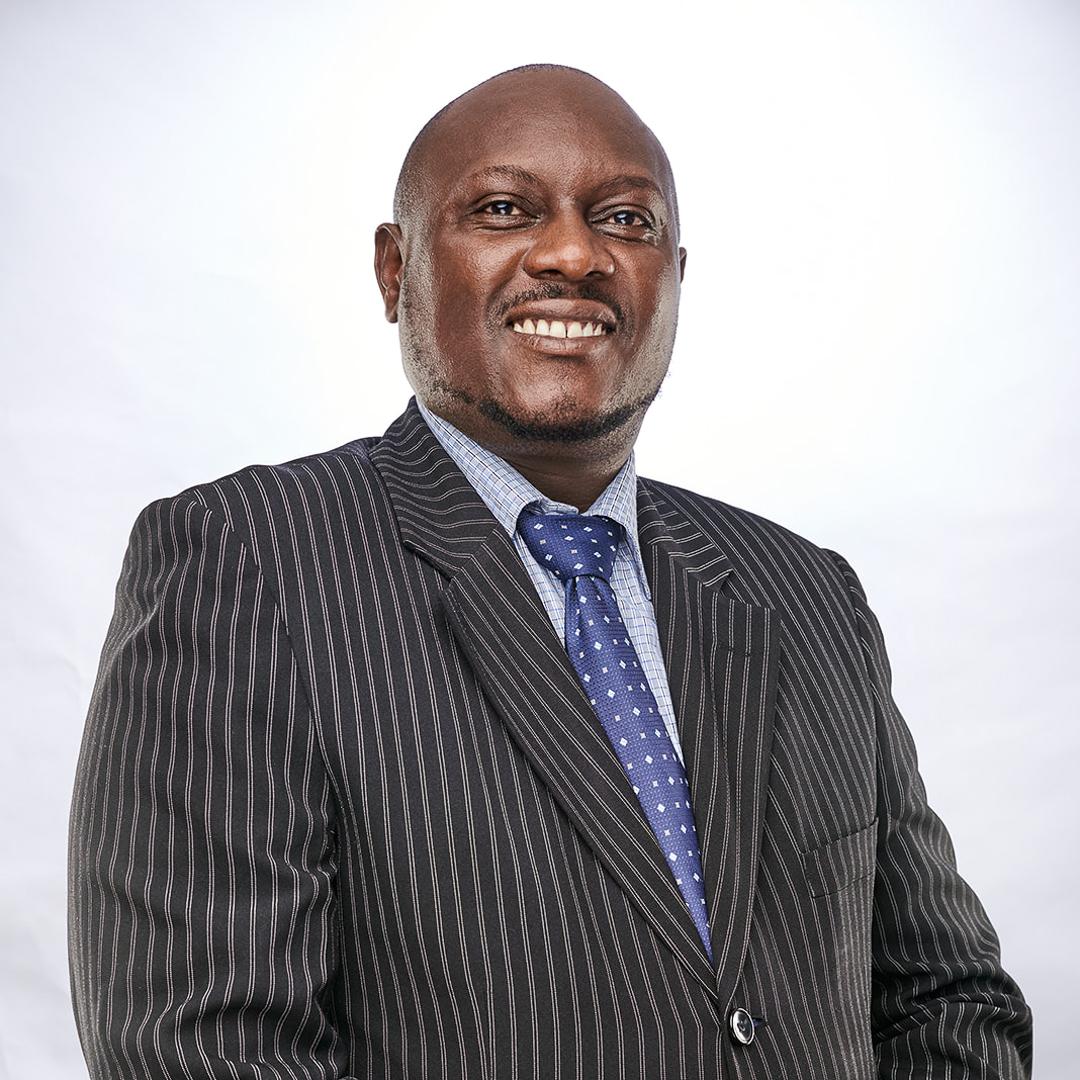 Alex Muhuyu
