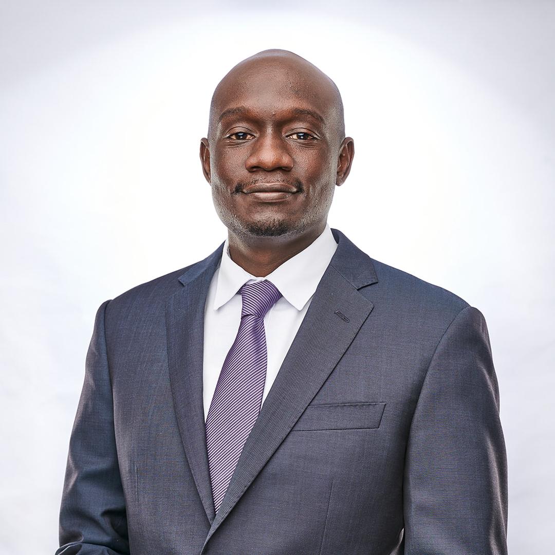 Charles Ngwalla
