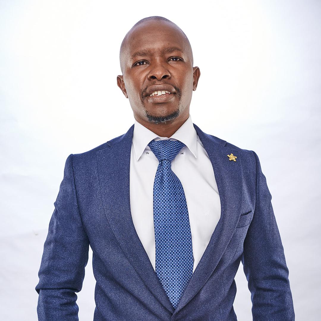 Michael Kamunya