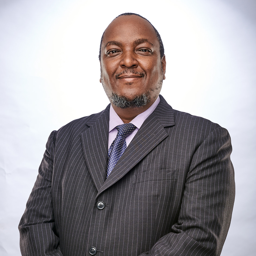 Mike Mutahi